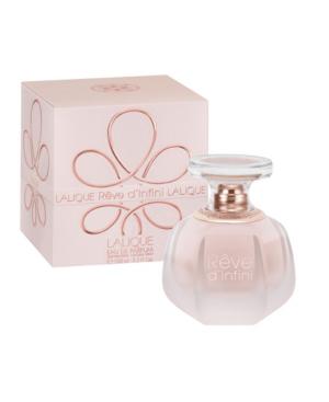 Lalique Reve D'infini Eau De Parfum Spray, 3.4 oz