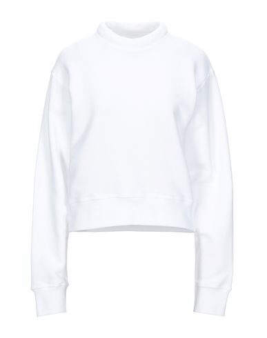 Maison Margiela Sweatshirt In White