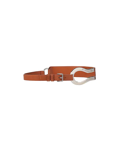 Polo Ralph Lauren Regular Belt In Tan