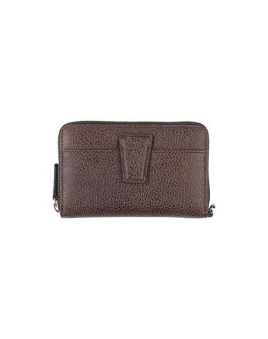 Gianni Chiarini Wallet In Dove Grey
