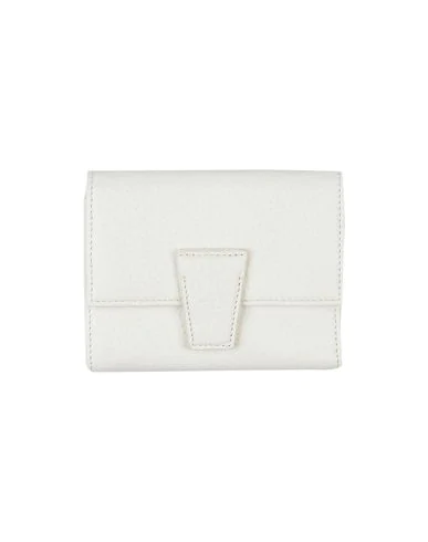 Gianni Chiarini Wallet In White