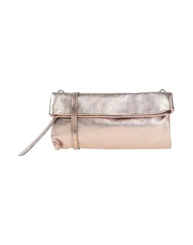 Gianni Chiarini Handbag In Copper