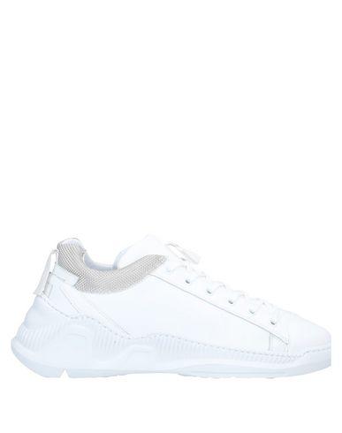 Savio Barbato Sneakers In White