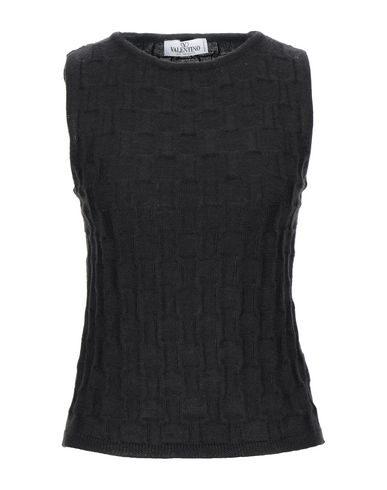 Valentino Sweater In Black