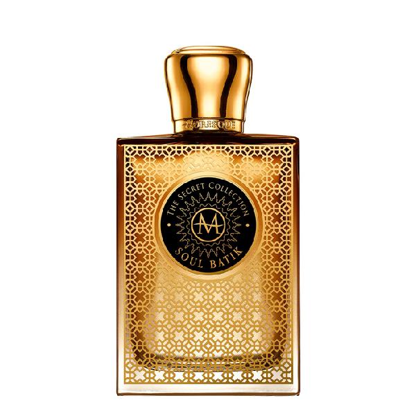 Moresque Soul Batik Eau De Parfum 75ml