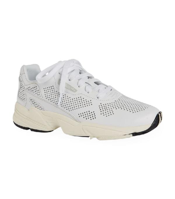 Adidas Originals Adidas Falcon Alluxe W In White