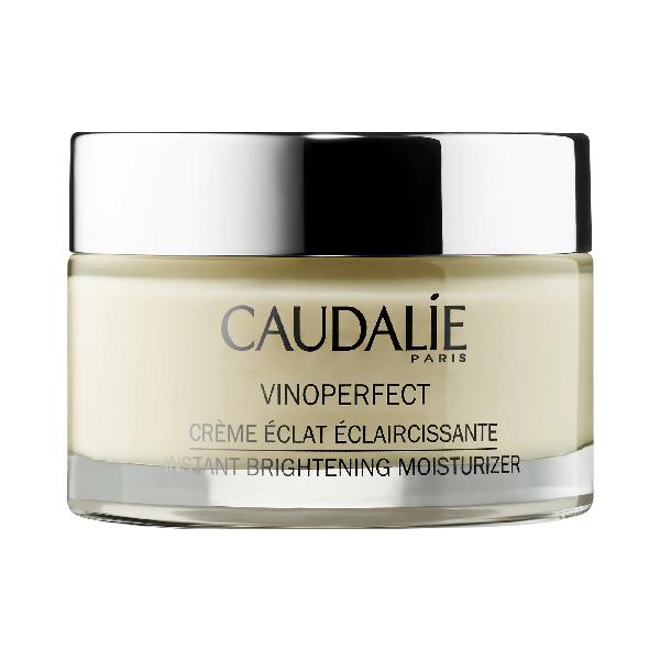 Caudalíe Vinoperfect Brightening Moisturizer With Niacinamide 1.6 oz/ 50 ml