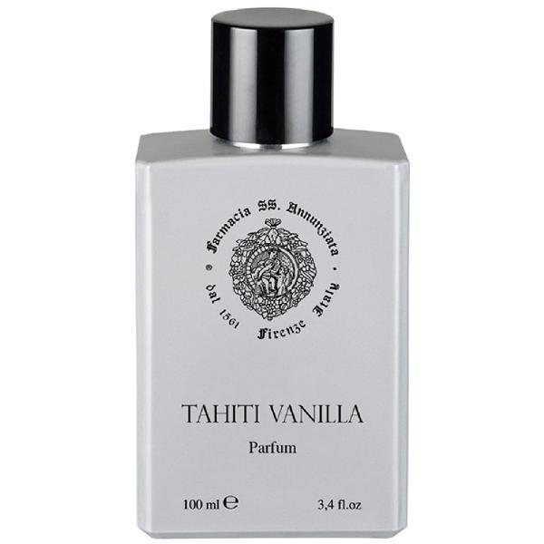 Farmacia Ss. Annunziata Tahiti Vanilla Perfume Parfum 100 ml In Silver