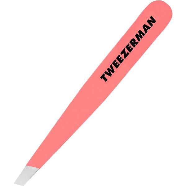 Tweezerman Mini Slant Tweezers