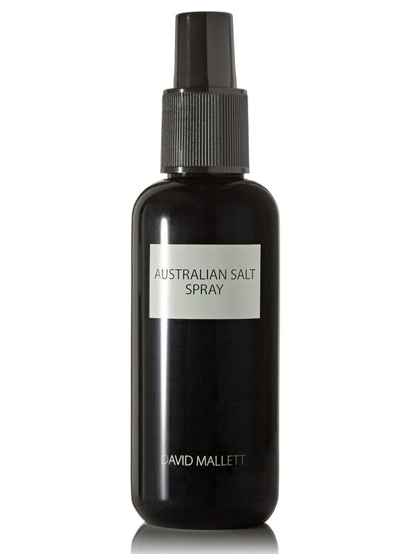 David Mallett Australian Salt Spray In Black