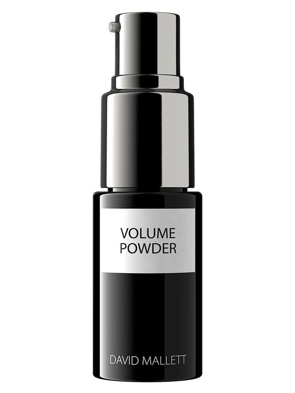 David Mallett Volume Powder In Black