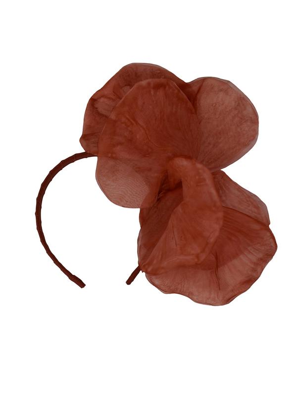 Gigi Burris Millinery Flower Band Headband