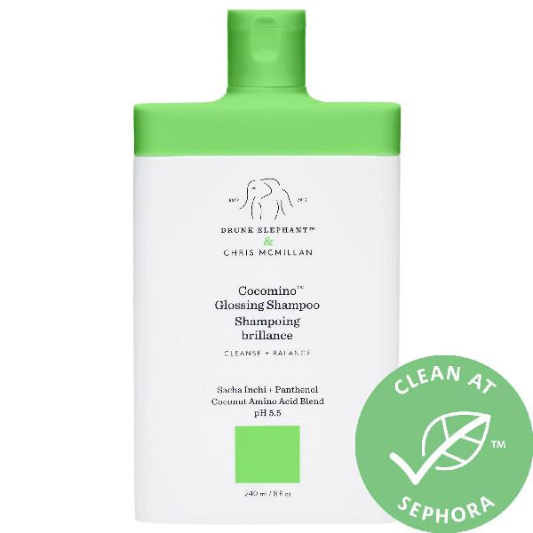Drunk Elephant Cocomino™ Glossing Shampoo 8.0 oz/ 240 ml