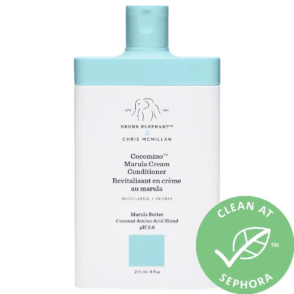 Drunk Elephant Cocomino™ Marula Cream Conditioner 8.0 oz/ 240 ml