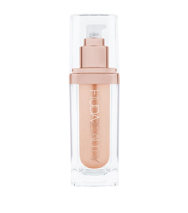 Huda Beauty N.y.m.p.h Face & Body Highlighter