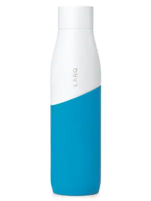 Larq Movement Self Sanitizing Water Bottle