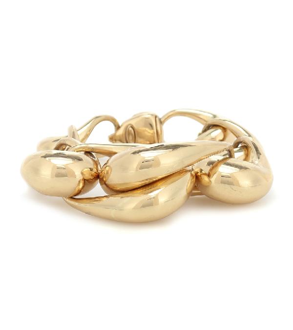 Ellery Gradiant Chain Bracelet In Gold