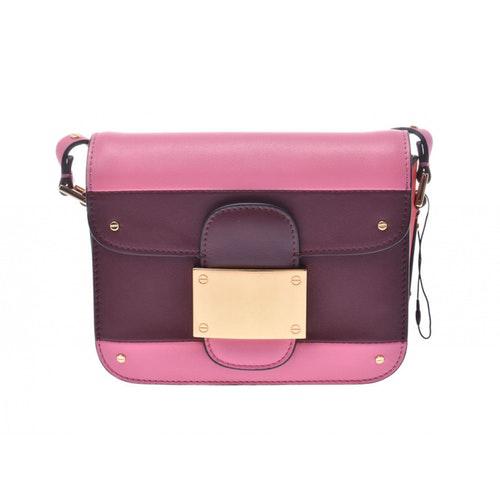 Valentino Garavani Multicolour Leather Handbag