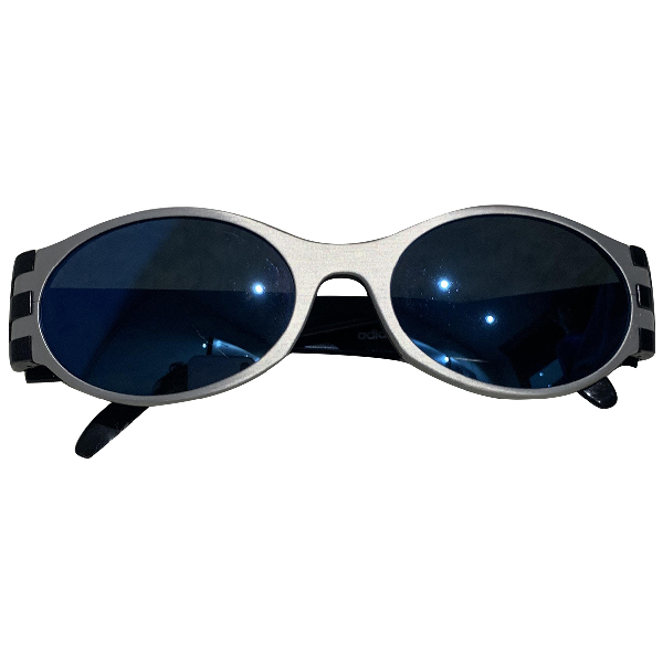 Adidas Originals Metallic Metal Sunglasses