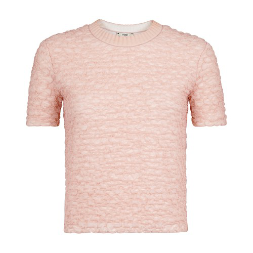 Fendi Jumper In Pink