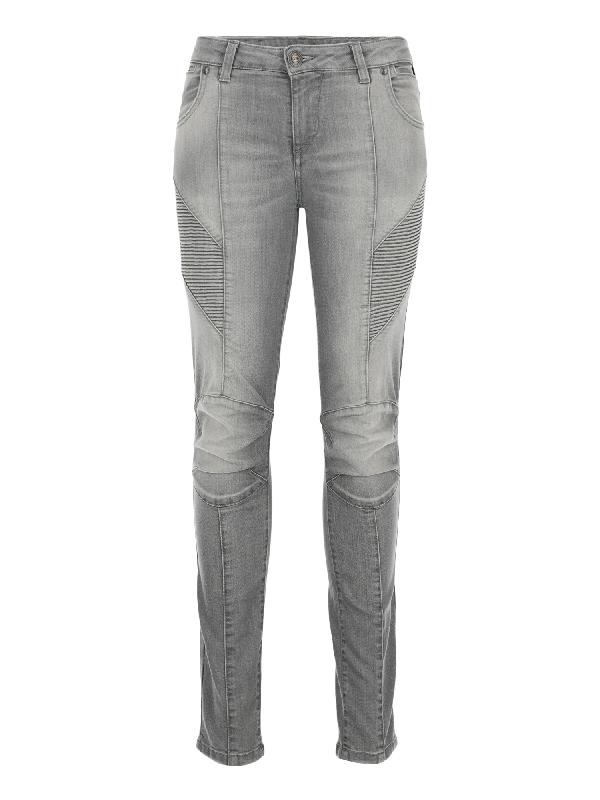 Balmain Clothing In Grey