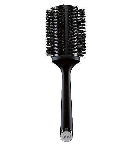 Ghd Natural Bristle Radial Brush 55mm