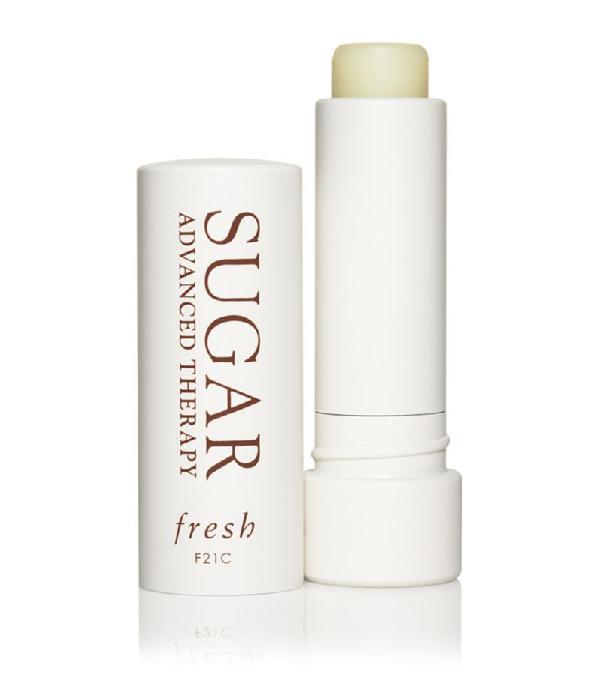 Fresh Sugar Lip Treatment Advanced Therapy In White