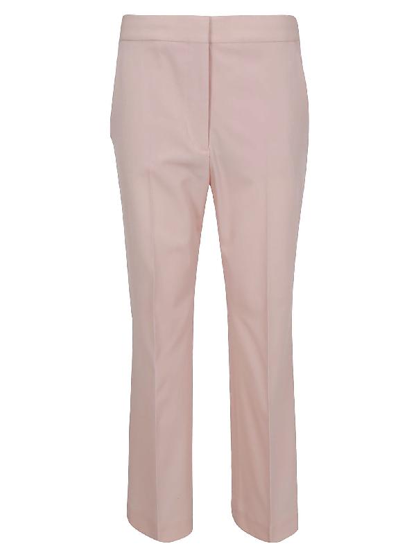 Stella Mccartney Pants In Rosa