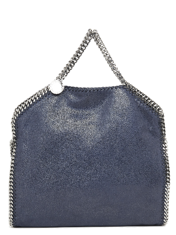 Stella Mccartney Bag In Blue