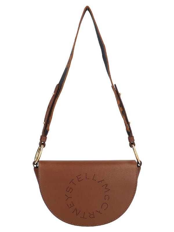 Stella Mccartney Bag In Cinnamon