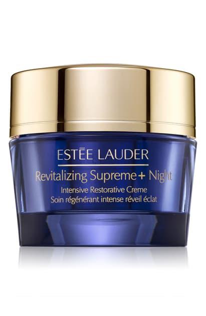 EstÉe Lauder Revitalizing Supreme+ Intensive Restorative Creme