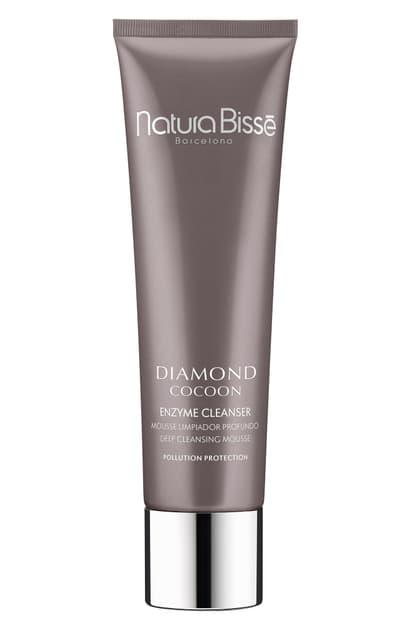 Natura Bissé Diamond Cocoon Enzyme Cleanser