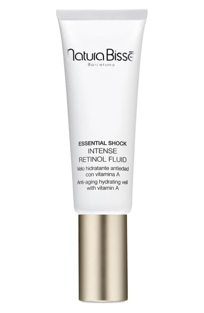 Natura Bissé Essential Shock Intense Retinol Fluid