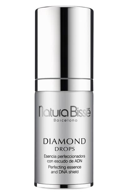 Natura Bissé Diamond Drops Perfecting Essence & Dna Shield