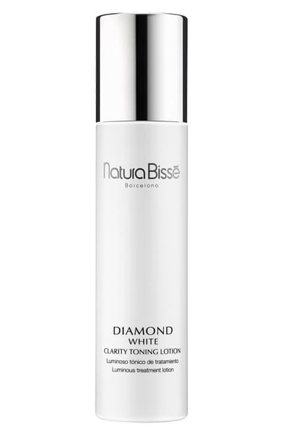 Natura Bissé Diamond White Clarity Toning Lotion