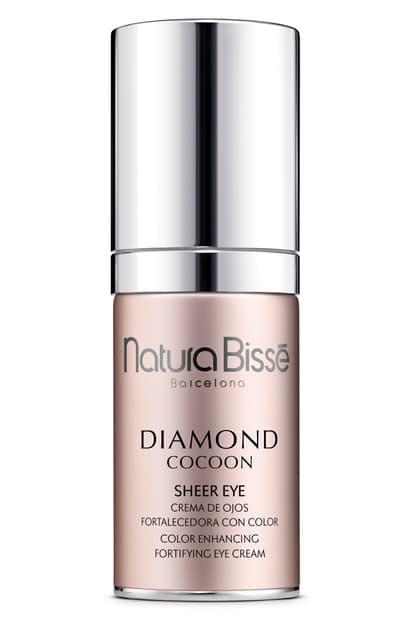 Natura Bissé Diamond Cocoon Sheer Eye Cream