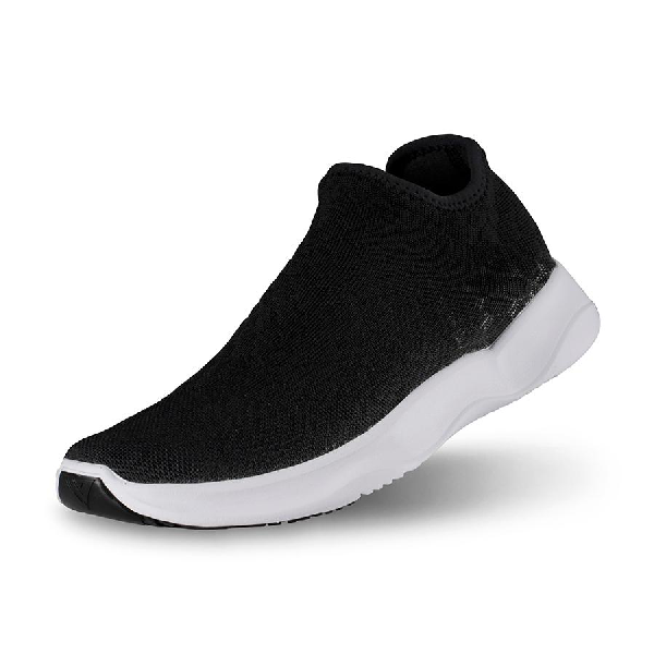 Vessi Footwear Orca Black
