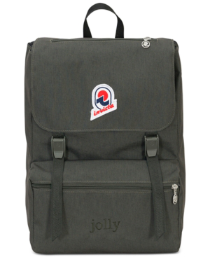 Invicta Men's Jolly S Backpack In Pineneedle
