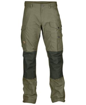 Fjall Raven Fjallraven Vidda Pro Ventilated Trousers Regular Laurel Green / Deep Forest