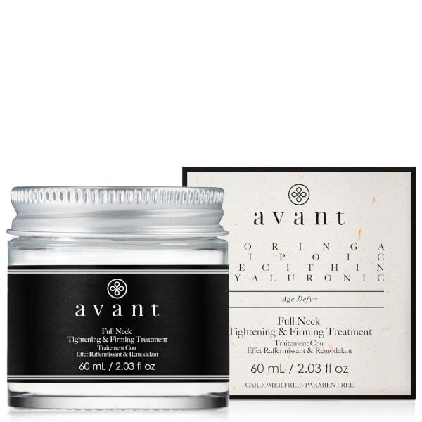 Avant Skincare Full Neck Tightening And Firming Treatment 2.03 Fl. oz