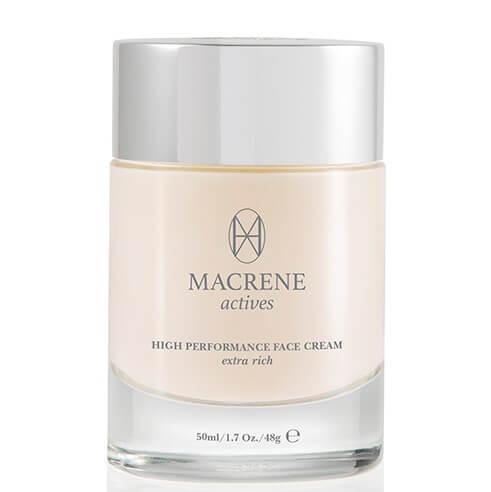 Macrene Actives High Performance Face Cream Extra Rich 1.7 oz