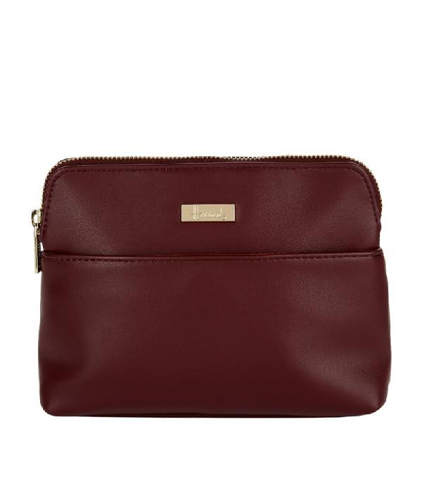 Harrods Richmond Cosmetic Bag