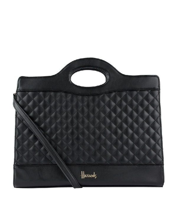 Harrods Chelsea Shoulder Bag