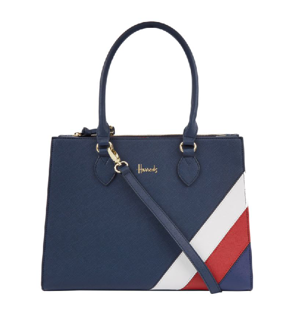 Harrods Stratford Shoulder Bag
