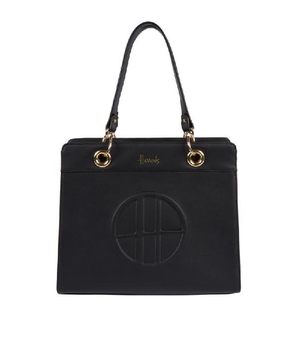 Harrods Finchley Shoulder Bag