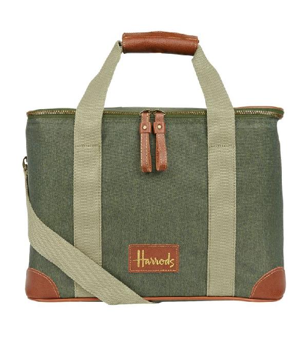Harrods Family Cool Bag