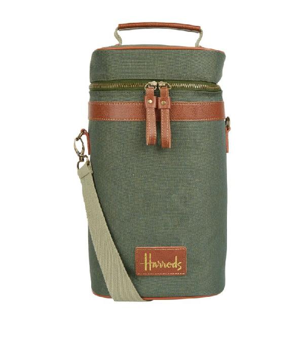 Harrods Drinks Cooler Bag
