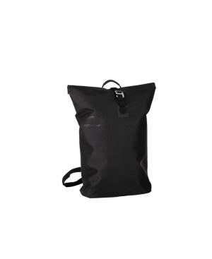 Body Glove Camino Waterproof Roll-top Backpack In Black