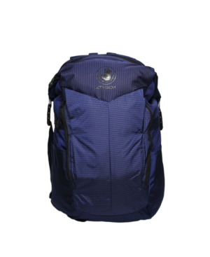 Body Glove Tomlee Roll Top Backpack In Blue