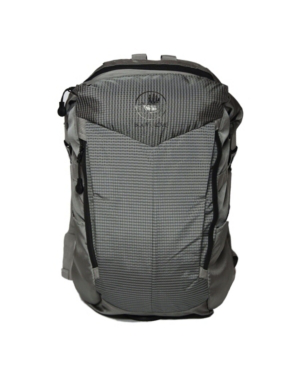 Body Glove Tomlee Roll Top Backpack In Gray